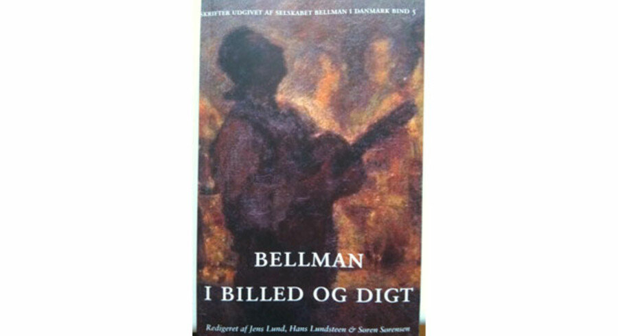 »Bellman i billed og digt«