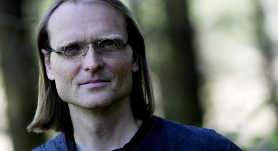Henrik Jørgensen<br>Foto: Nanna Kreutzmann
