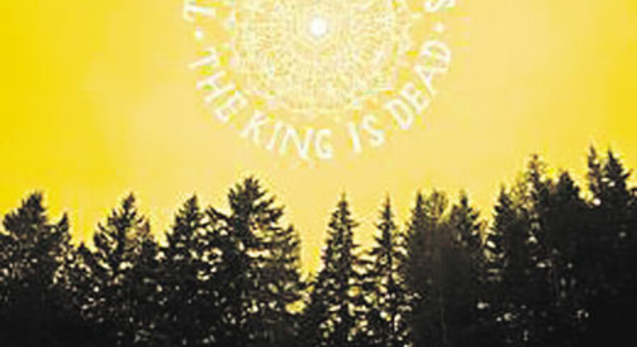 The Decemberists »The King Is Dead«