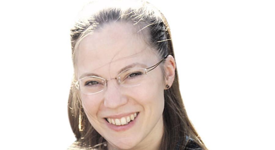 Silvia Goldbaum Tarabini Fracapane, Ph.d-.studerende, Zentrum für Antisemitismusforschung, Berlin