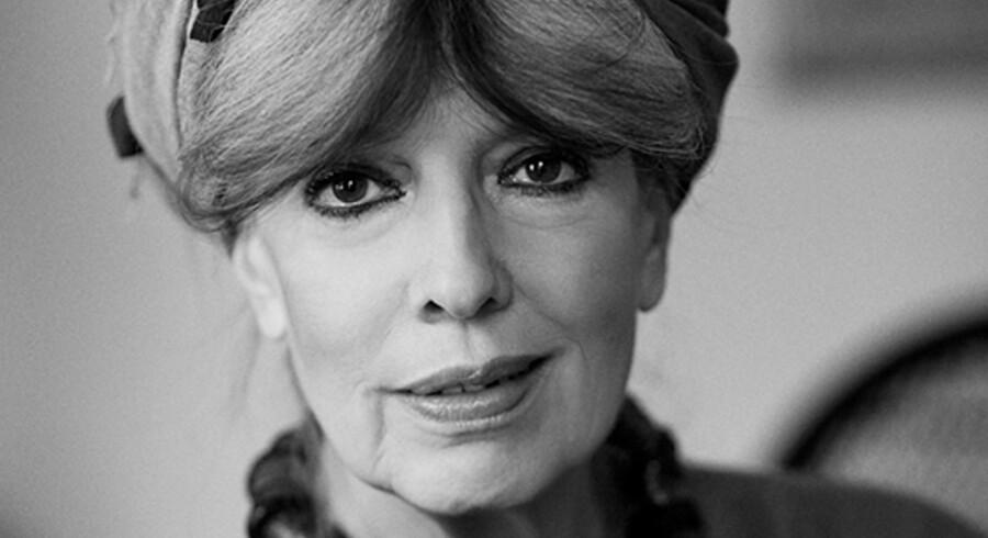 Suzanne Brøgger: »Jeg har den gamle verden forsvinde – hvor er mine øreringe?«