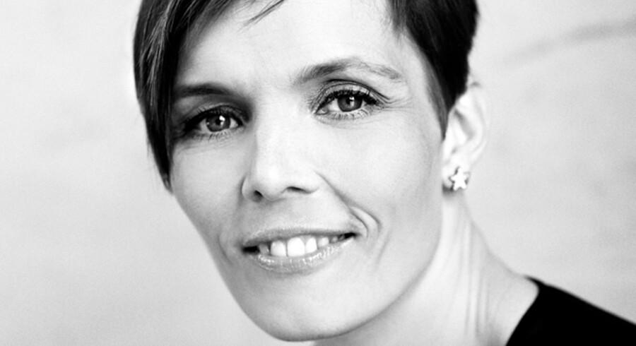 Anne Lise Marstrand-Jørgensen: »Hildegard II«