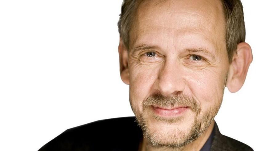 Hans-Henrik Holm, professor, Journalisthøjskolen