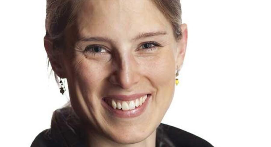 Hanne Line Jakobsen, styrelsen Dansk Røde Kors