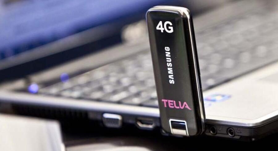 Forbrugerombudsmanden har nu vedtaget, at TDC og Telia under visse betingelser må kalde deres nye LTE-net for 4G, selvom der længe har hersket uenighed om, hvorvidt det var et misvisende navn eller ej, mener især teleselskabet 3.