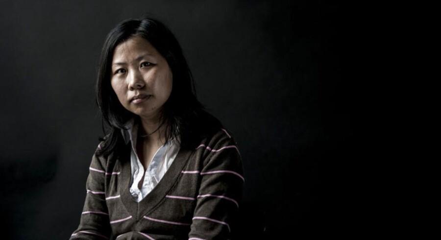 """Kinesisk coach Xinxin Guldbjørnsson fortæller om, hvad hun synes, danske skoler kan lære af kinesiske i forhold til indvandrere, i forbindelse med nyt dr-program """"Xinxin og de forbandede indvandrere"""". BRUG DETTE !!!"""