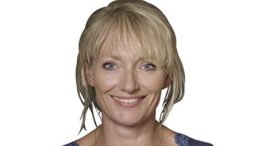 Kathrine Lilleør, sognepræst, ph.d.