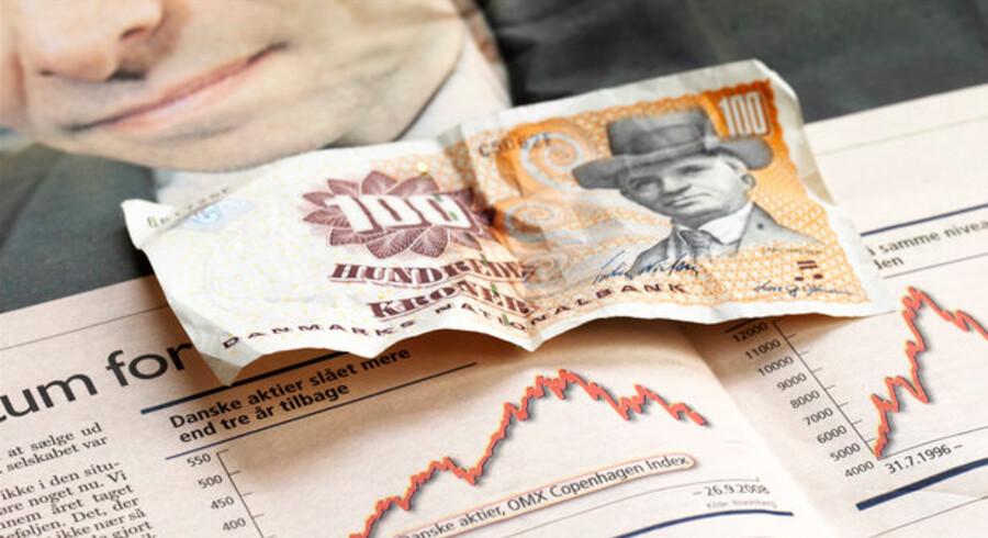 De statsautoriserede revisorer advarer om, at et nyt skattehul kan blive konsekvensen af at gøre aktionærlån lovlige.