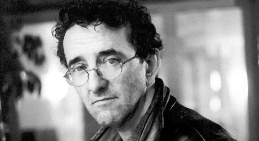Chilenske Roberto Bolaño begyndte for alvor at toppe de amerikanske og europæiske bestsellerlister efter sin alt for tidlige død i 2003.