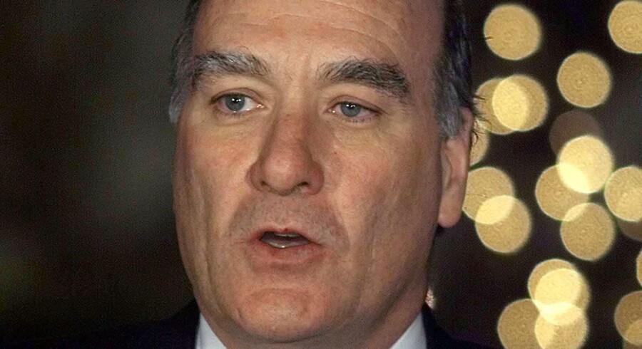 William Daley er ny stabschef for Det Hvide Hus.