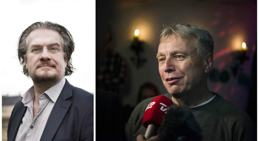 Foto: Sofie Mathiassen og Linda Kastrup.