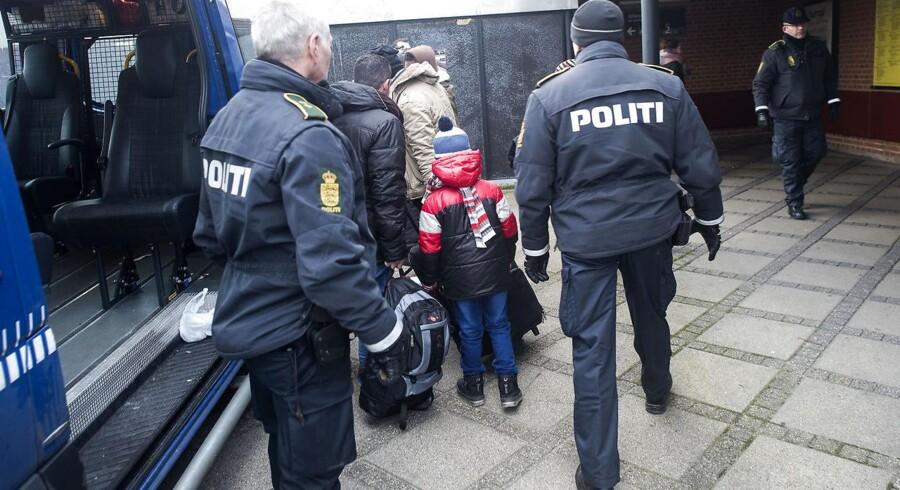 Cyberangreb er igen på toppen af listen over trusler mod Danmarks sikkerhed. Årets højdespringer er migration, som nu rangerer som nummer to.