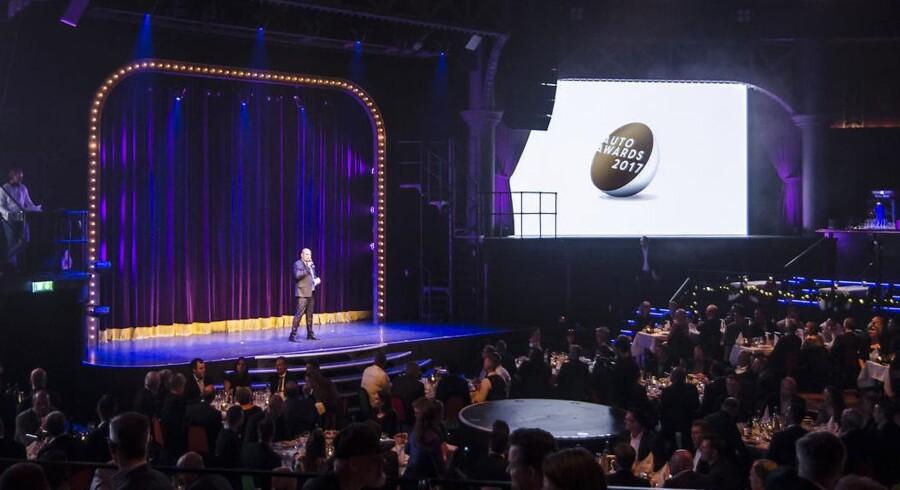 Auto Awards er den danske autobranche årlige fejring af de bedste idéer, nye tiltag og virksomheder, som tør udfordre. Det er tredje gang, kåringen har været afholdt