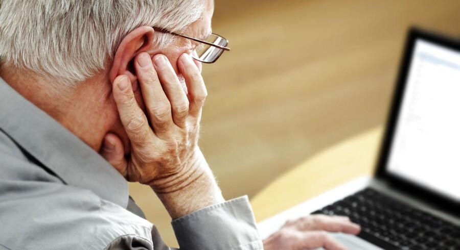 Med få velvalgte spørgsmål til dig selv kan du skabe et overblik over, hvad de der forsikringer, som pensionsselskabet styrer for dig, kan og skal bruges til.