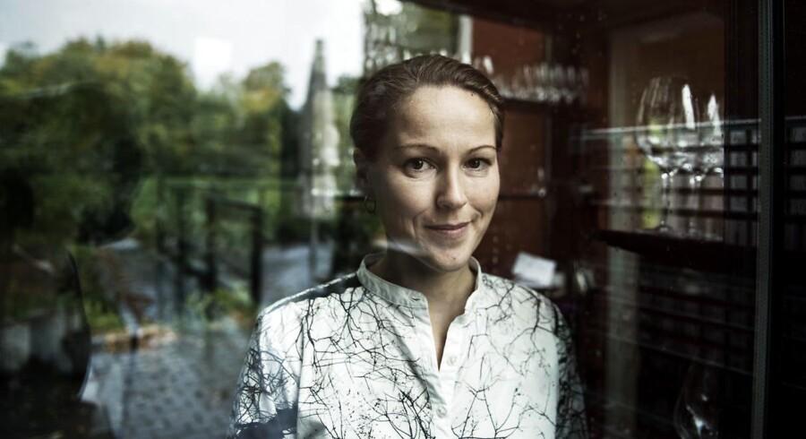 Anita Klemensen lukker de to restauranter i Klampenborg efter otte år.