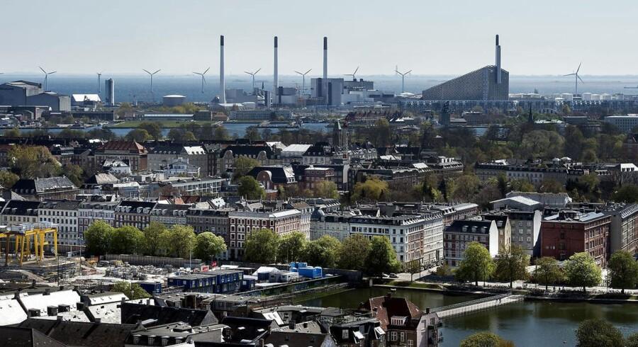 Det har ikke tidligere været muligt at bygge containerboliger til de mange boligsøgende studerende i København. Men nu giver Københavns Teknik- og Miljøborgmester Morten Kabell grønt lys for, at der bygges midlertidige boliger i bestemte områder af København.