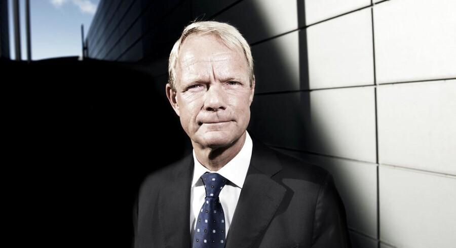 Lundbeck-topchef Kåre Schultz fået en samlet aftrædelsesordning på hele 72,7 mio. kr. ved at forlade Novo Nordisk sidste forår.