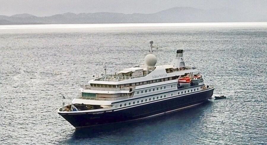 De mindre krydstogtbåde stiger i popularitet. Foto: Jost Van Dyke