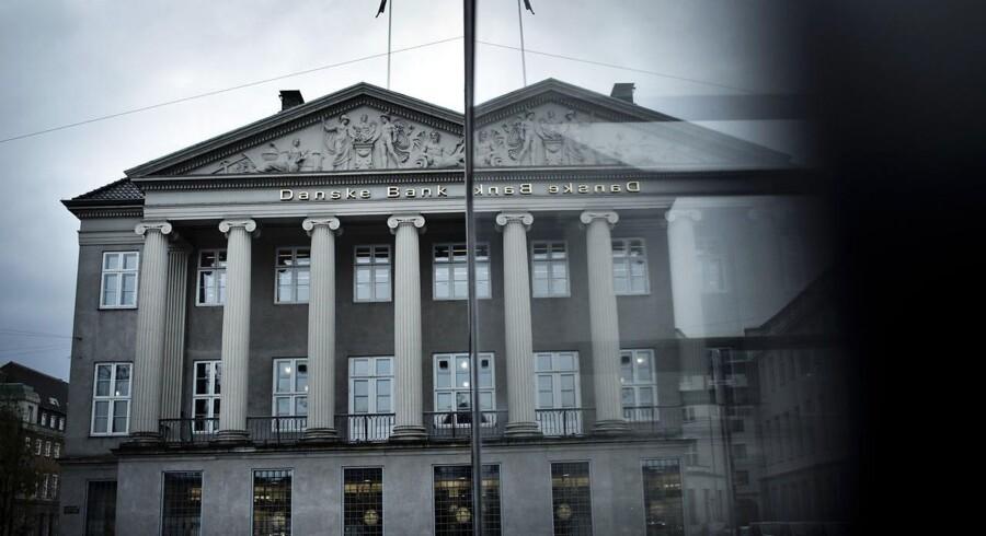 Onsdag meldte Danske Bank selv ud, at banken er sigtet for brud på hvidvaskreglerne i Frankrig uden at nævne forbindelsen til Magnitskij-sagen.
