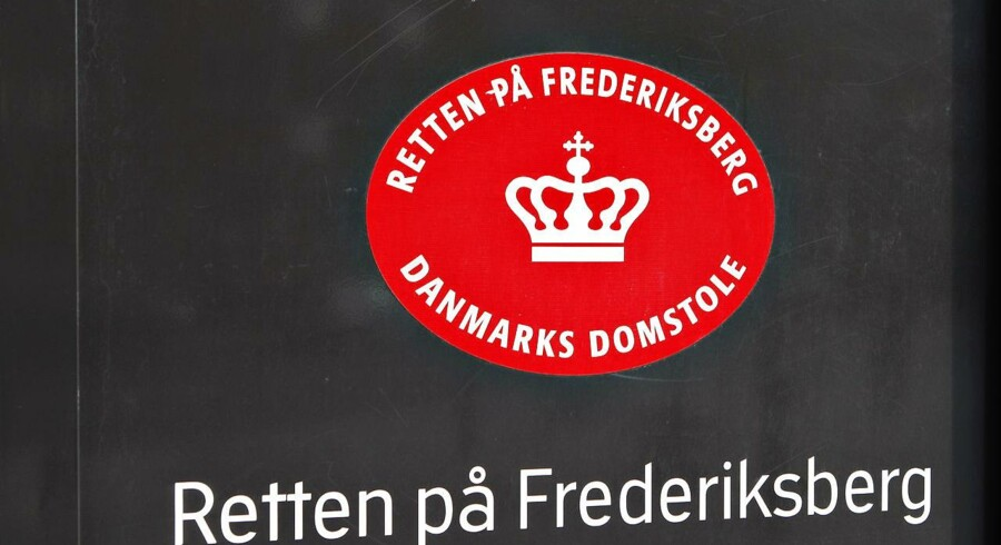 Arkivfoto. En 26-årig mand er onsdag kendt skyldig af Retten på Frederiksberg i en sag om at lade sig hverve til terror af den ekstremistiske gruppe Islamisk Stat.