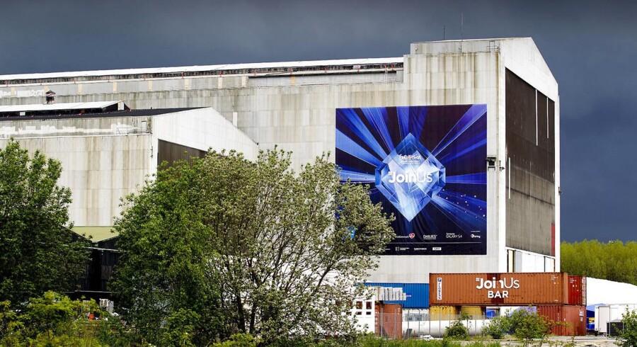 ARKIVFOTO 2014 af Eurovision 2014 i København (Foto: Bax Lindhardt/Scanpix 2015)
