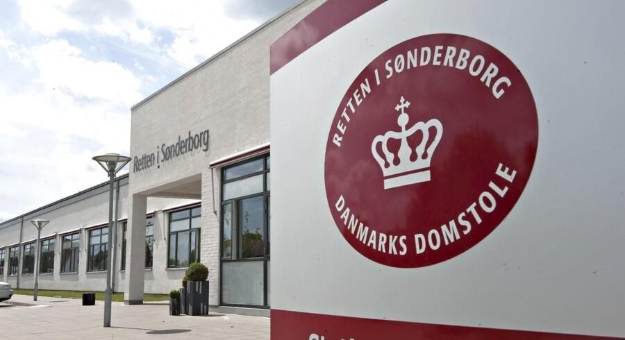 Skifteretten i Sønderborg har taget Daniel Goldschmidts IT-selskab Confero under konkursbehandling. Arkivfoto: Claus Fisker, Scanpix