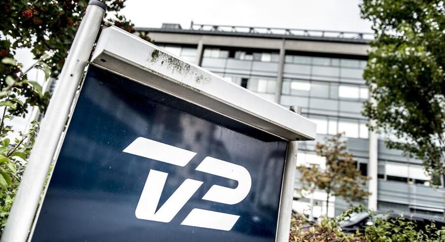 Der er idag blandt andet høring i Folketinget om TV2s fremtid som medie - og ikke mindst dets forhold til statskassen.