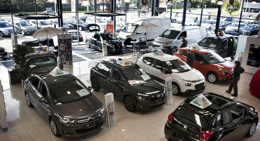 Aftalen om nye bilafgifter medfører en række prisændringer på biler.