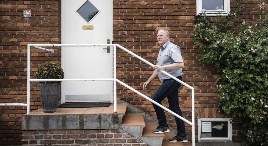 Kursen på det såkaldte drømmelån er faldet i syv ud af de seneste otte opsigelsesfrister i måneden op til fristen. Frank L'Anglois-Nordgren var en af de boligejere, der valgte rigtigt ved at kurssikre sit lån for at være sikker på, at han endte med det rette lån. Frank L'Anglois-Nordgren fra Hvidovre valgte at bruge kurssikring for at være sikker på, at han fik det ønskede lån.