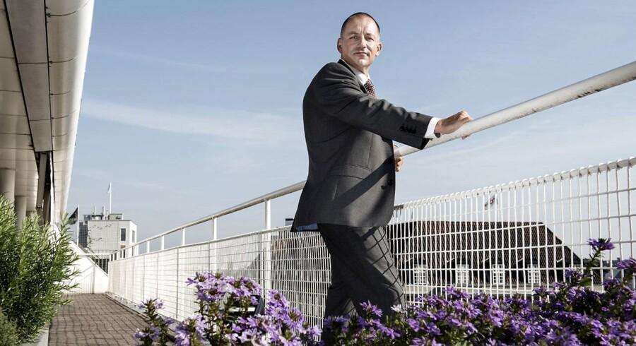 Tomas Ilsøe Andersen, managing partner, Kammeradvokaten.