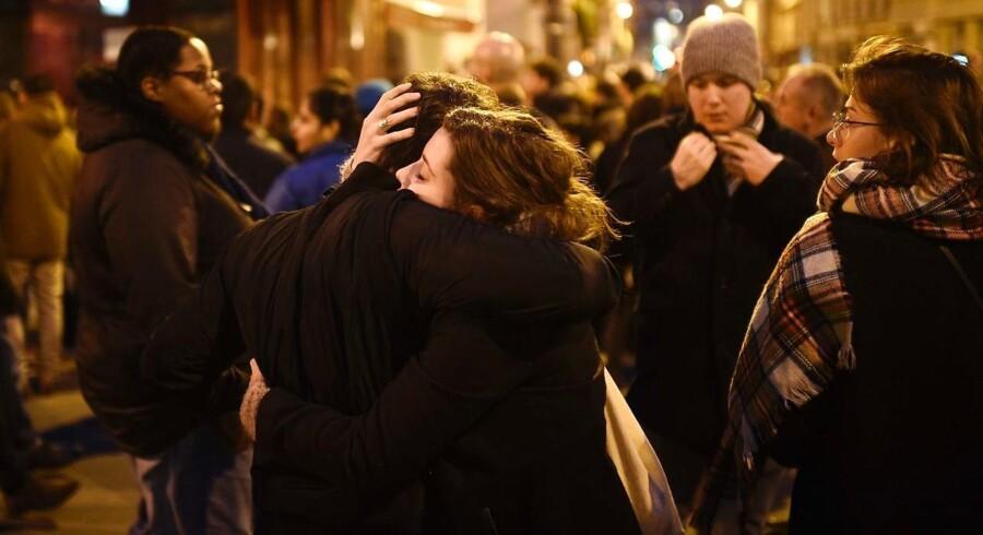 2015 stod i terrorens tegn