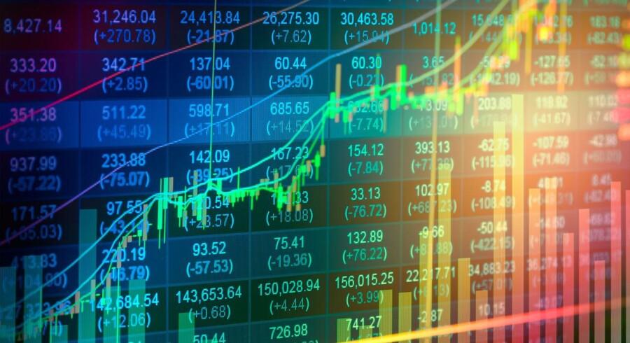 De asiatiske aktiemarkeder stiger på tværs af hele regionen mandag i kølvandet af fredagens positive udvikling på Wall Street.