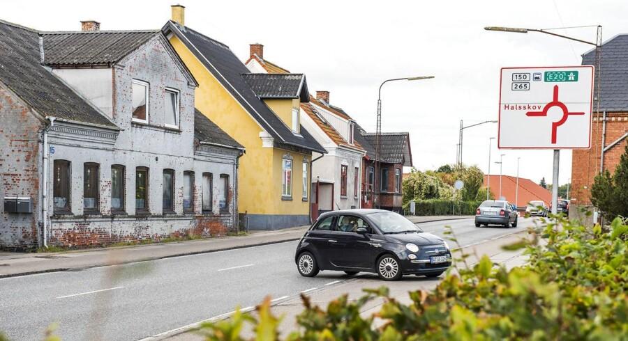 To adresser i Korsør er blevet ransaget, men intet tyder på, at den forsvundne Emilie Meng skulle have været hverken det ene eller andet sted.