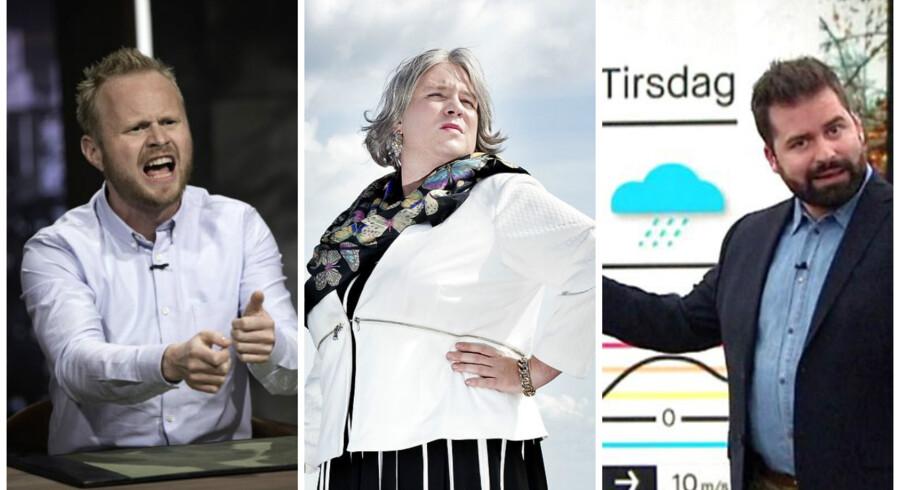 Foto: Bjarne Bergious Hermansen, Linda Kastrup og Scanpix.