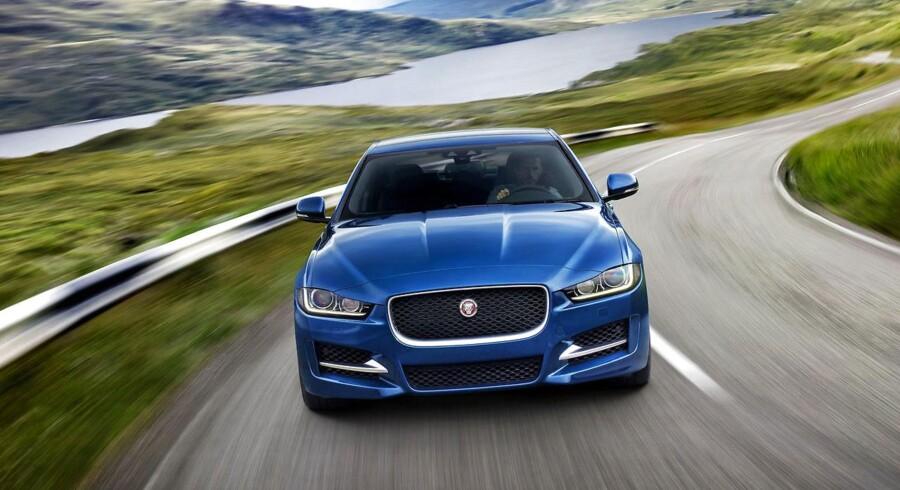 Privatleasingselskaberne kan igen få gang i hjulene. Efter længere tids tvivl om betydningen af omlægningen af registreringsafgiften viser det sig, at priserne kan holdes på det tidligere niveau. Jaguar tilbyder fx XE i to udgaver til 5.595 kr. om måneden