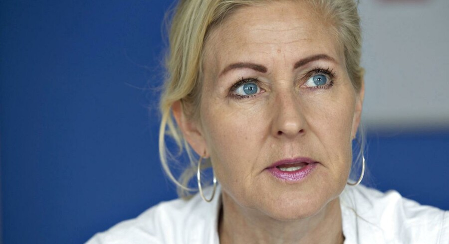 Marlene Wind, leder af Center for Europæisk Politik ved Københavns Universitet.
