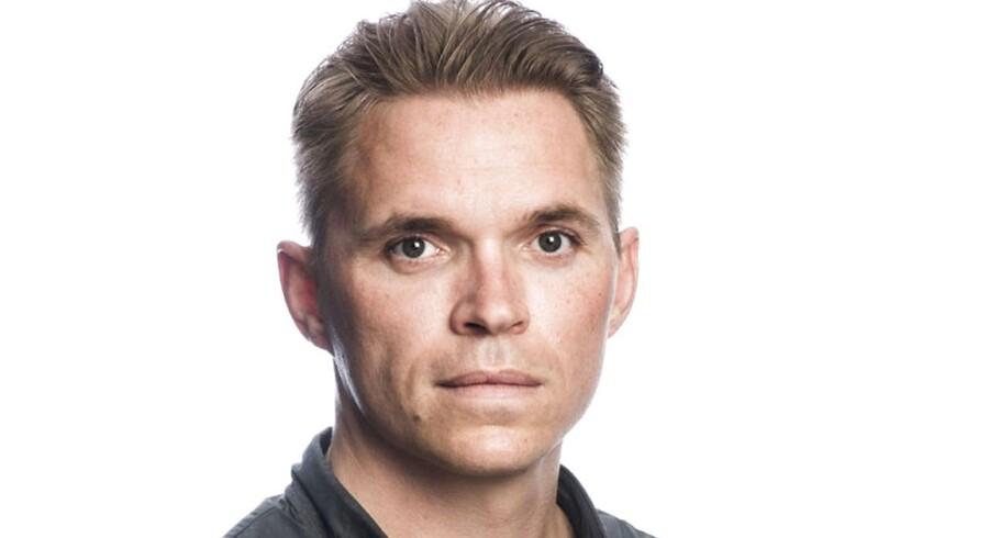 Søren McGuire bylinefoto byline