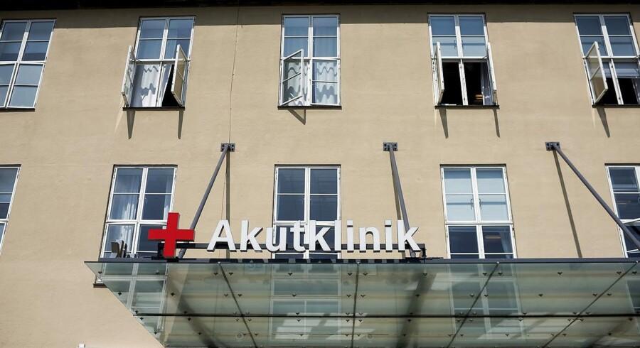 Akutklinikken i Gentofte skal lukkes, og al akutbehandling skal samles i Herlev, når nyt akuthus står klar i 2019, foreslår direktion. Gentoftes borgmester raser mod planerne.