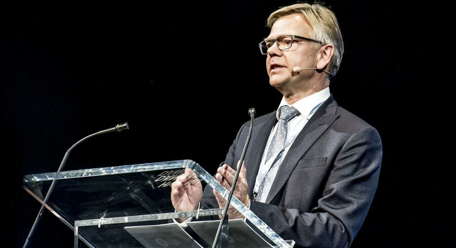 »Men DIs topchef og alle andre skal huske på, at det er de danske skatteydere, der betaler broderparten af regningen for, at danske lønmodtagere kan gå på dagpenge i to år til en fornuftig sats.«