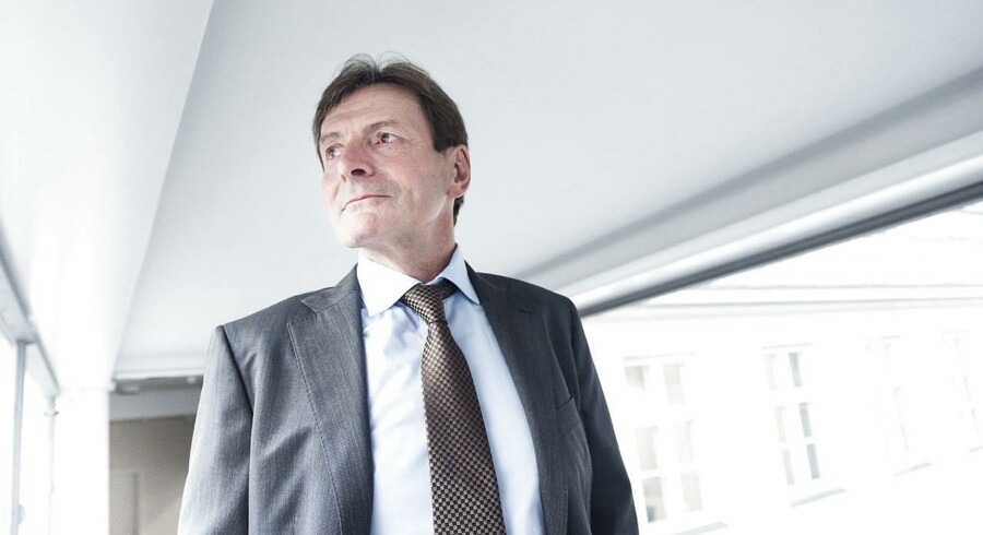 Efter syv år på posten som adm. direktør for Danica Pension stopper Per Klitgård ved udgangen af september. Han har blandt andet været med til at købe SEB Pension i slutningen af 2017.