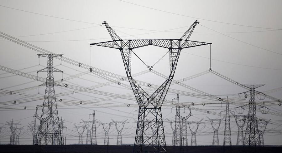 En af de store udfordringer for fremtidens energi bliver at lagre den. Måske er kæmpebatterier løsningen på problemet.