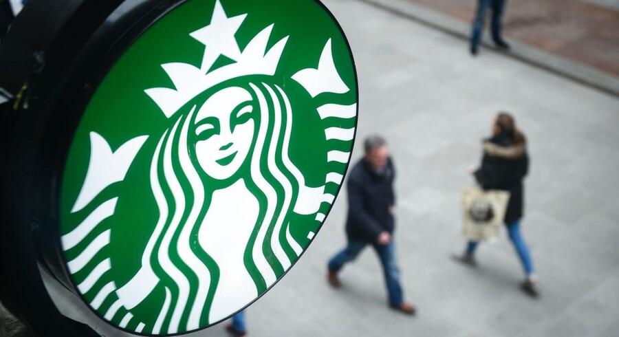 Dommer Elihu Berle sagde i sin afgørelse onsdag, at Starbucks og andre virksomheder har fejlet i at oplyse om, at risikoen fra en kemisk forbindelse, der opstår, når kaffen ristes, er betydelig.