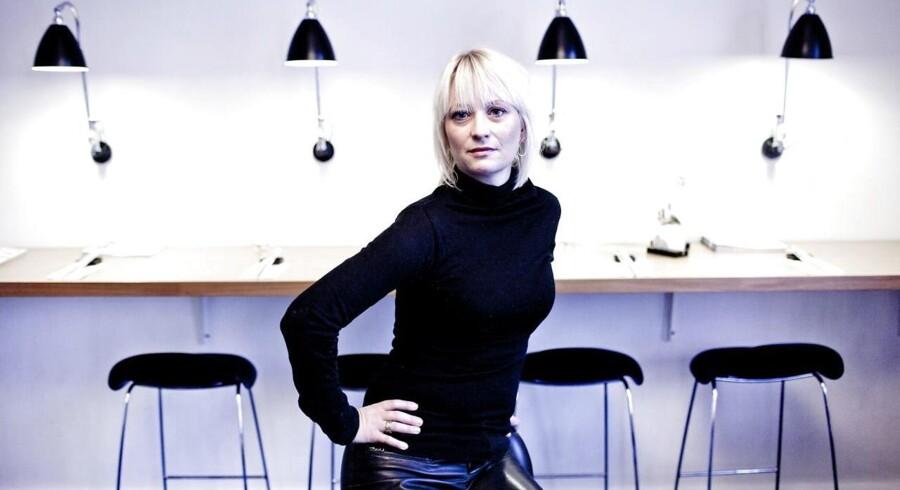Den nye og større Letz Sushi-kæde får Louise Ertman Baunsgaard som direktør og pengene fra Jysk i ryggen.