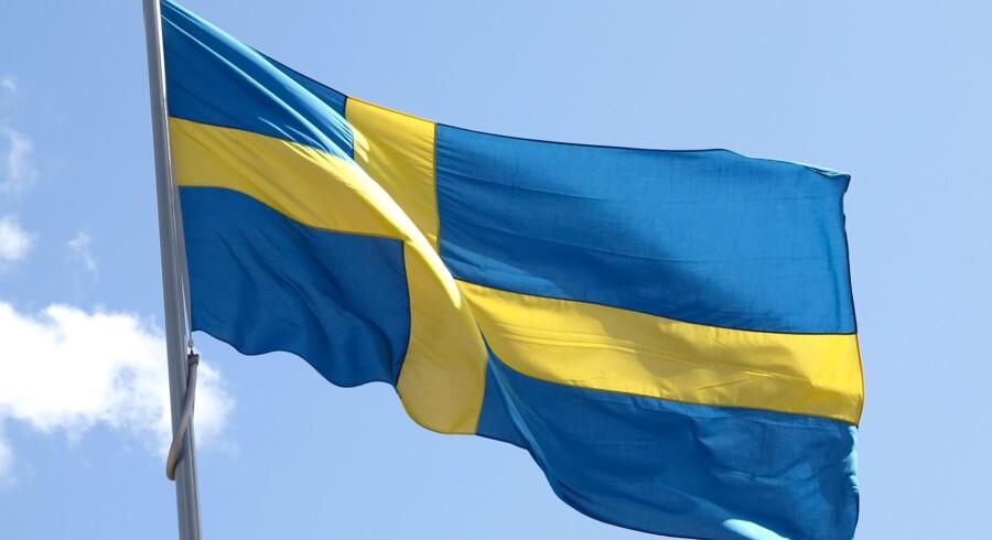 En svensk politiker forlader sit parti efter anklager om sexchikane. Free/Colourbox