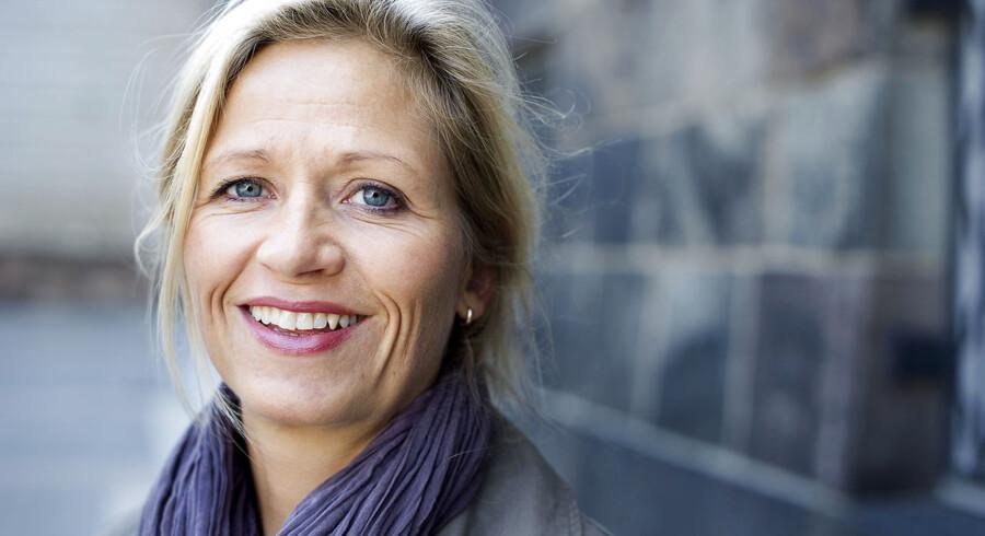 Marie Krarup.