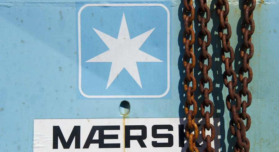 Tirsdag kom det frem, at Mærsk kigger på at overføre ejerskabet af Maersk Drilling til A.P. Møller Holding, der ejer en stor del af konglomeratets hoveddel inden for transport og logistik.