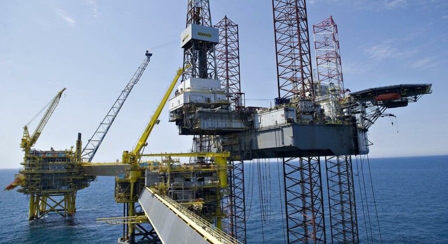 105 ansatte i det norske olieselskab Axess får hver 195.000 norske kr. i bonus for regnskabsåret 2017.