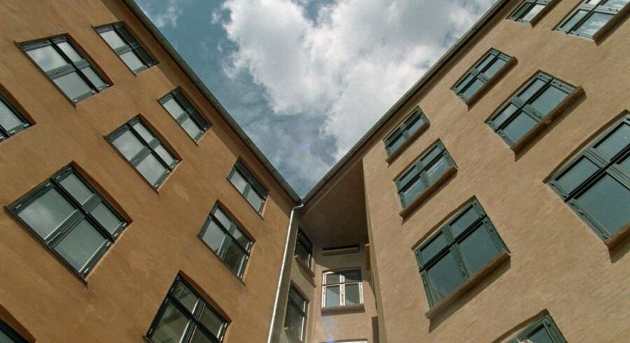 Københavnske ejerlejligheder fylder uforholdsmæssigt meget i medierne, når man tager i betragtning, hvor lille en del af den samlede boligmasse, de udgør. Løsningerne på boligmanglen skal findes andre steder. Arkivfoto: Niels Ahlmann Olesen