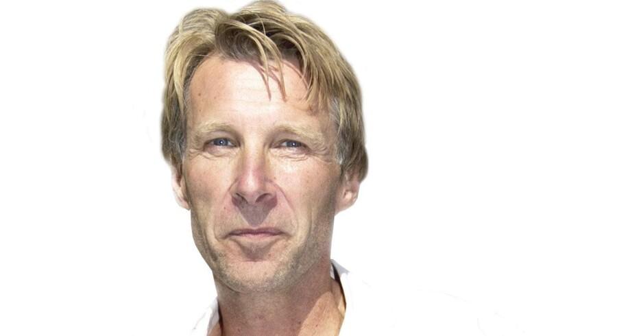 Jon Stephensen, teaterchef, Aveny-T