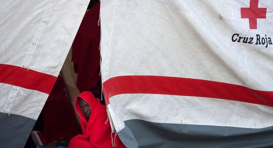 Det internationale samfund må gøre mere for at forhindre angreb mod nødhjælpsfolk, lyder det fra Røde Kors.